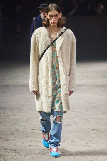 Gucci Fall 2020 Menswear Look 26