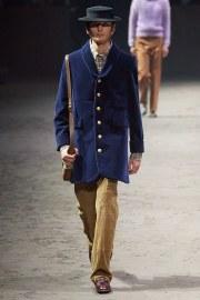 Gucci Fall 2020 Menswear Look 27