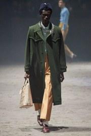 Gucci Fall 2020 Menswear Look 3