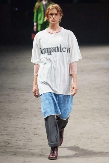 Gucci Fall 2020 Menswear Look 32