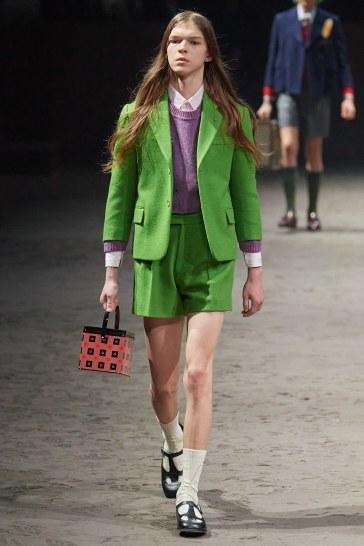 Gucci Fall 2020 Menswear Look 33