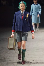 Gucci Fall 2020 Menswear Look 34