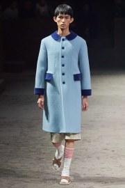 Gucci Fall 2020 Menswear Look 35