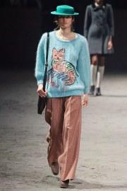 Gucci Fall 2020 Menswear Look 36
