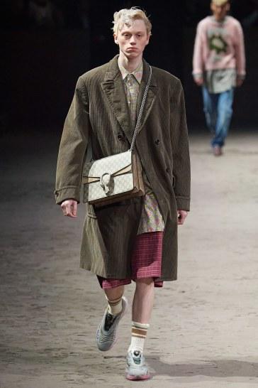 Gucci Fall 2020 Menswear Look 39