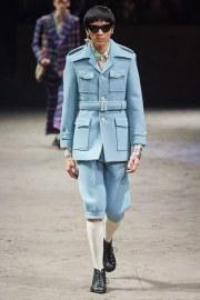 Gucci Fall 2020 Menswear Look 42