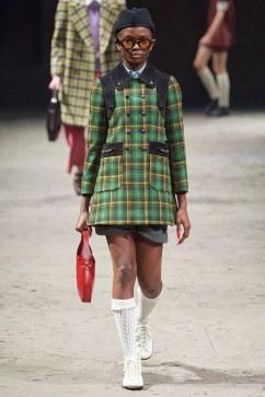 Gucci Fall 2020 Menswear Look 44