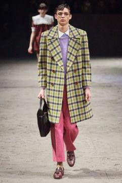 Gucci Fall 2020 Menswear Look 45