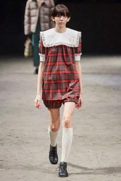 Gucci Fall 2020 Menswear Look 46