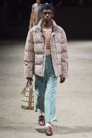 Gucci Fall 2020 Menswear Look 47