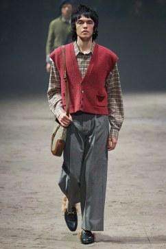 Gucci Fall 2020 Menswear Look 5
