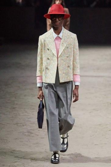 Gucci Fall 2020 Menswear Look 51