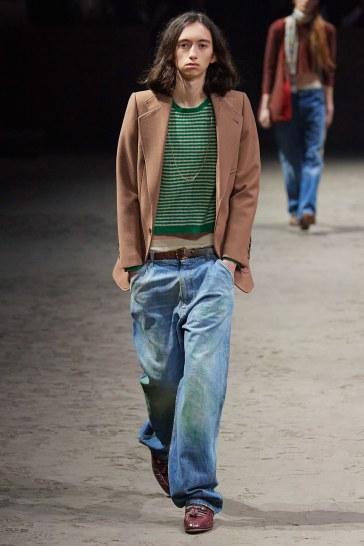 Gucci Fall 2020 Menswear Look 52