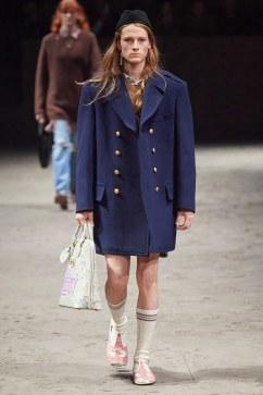 Gucci Fall 2020 Menswear Look 57