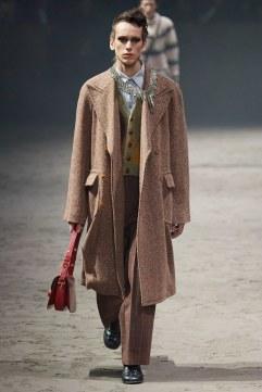 Gucci Fall 2020 Menswear Look 7