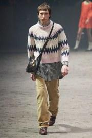 Gucci Fall 2020 Menswear Look 8