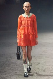 Gucci Fall 2020 Menswear Look 9