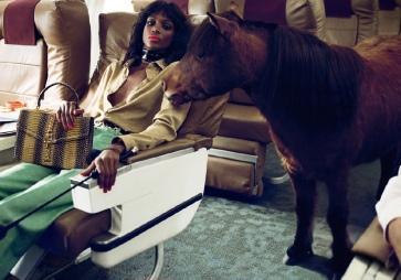 Gucci Spring 2020 Campaign-10