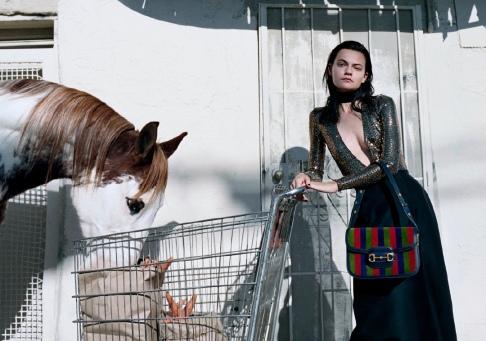 Gucci Spring 2020 Campaign-7