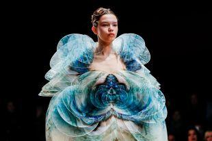 Iris van Herpen Spring 2020 Couture-15