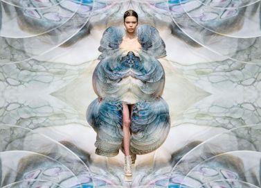 Iris van Herpen Spring 2020 Couture-23