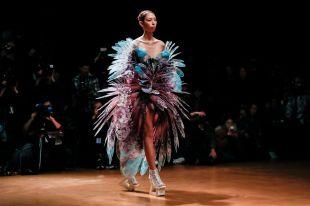 Iris van Herpen Spring 2020 Couture-3