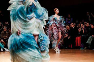 Iris van Herpen Spring 2020 Couture-5