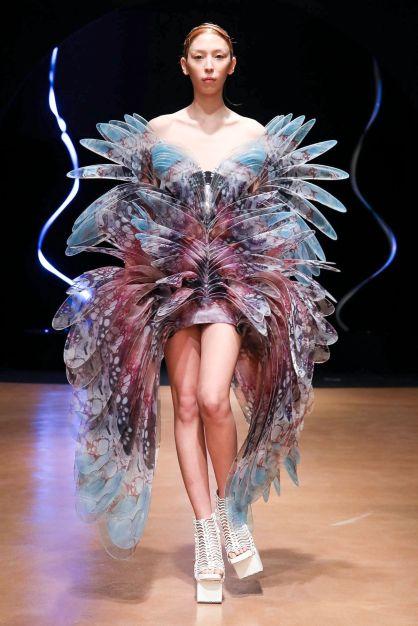 Iris van Herpen Spring 2020 Couture-7