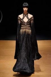 Iris van Herpen Spring 2020 Couture Look 1