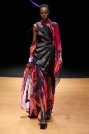 Iris van Herpen Spring 2020 Couture Look 10