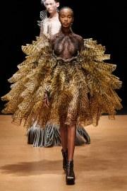 Iris van Herpen Spring 2020 Couture Look 15
