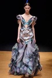 Iris van Herpen Spring 2020 Couture Look 17