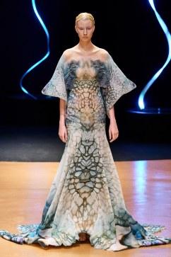 Iris van Herpen Spring 2020 Couture Look 18