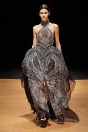 Iris van Herpen Spring 2020 Couture Look 4