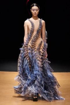 Iris van Herpen Spring 2020 Couture Look 5