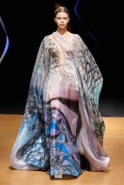 Iris van Herpen Spring 2020 Couture Look 6