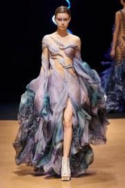 Iris van Herpen Spring 2020 Couture Look 8