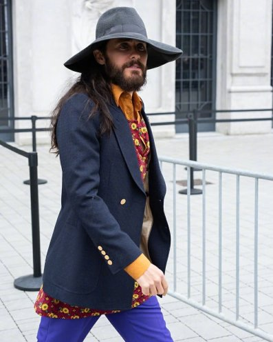 Jared Leto in Gucci Spring 2020-6