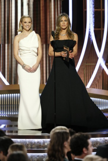 Jennifer Aniston in Dior Couture-5
