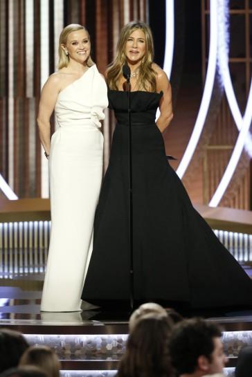 Jennifer Aniston in Dior Couture-6