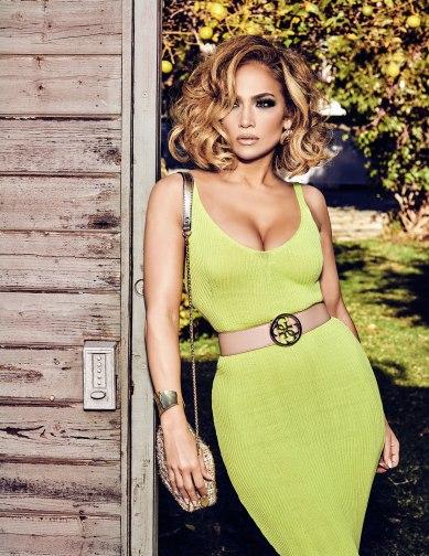 Jennifer Lopez Guess Spring 2020 Campaign-1