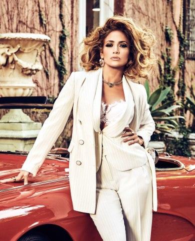 Jennifer Lopez Guess Spring 2020 Campaign-3