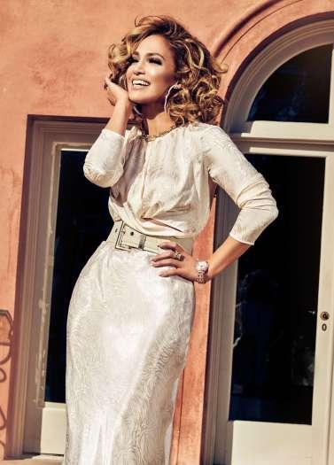 Jennifer Lopez GUESS Spring 2020 Campaign-4