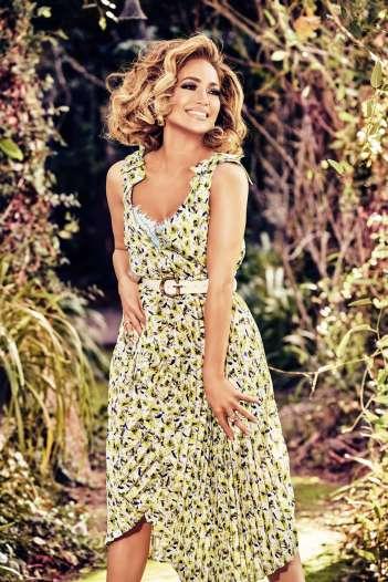 Jennifer Lopez GUESS Spring 2020 Campaign-7