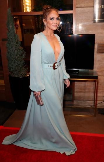 Jennifer Lopez in Elie Saab Spring 2020-4