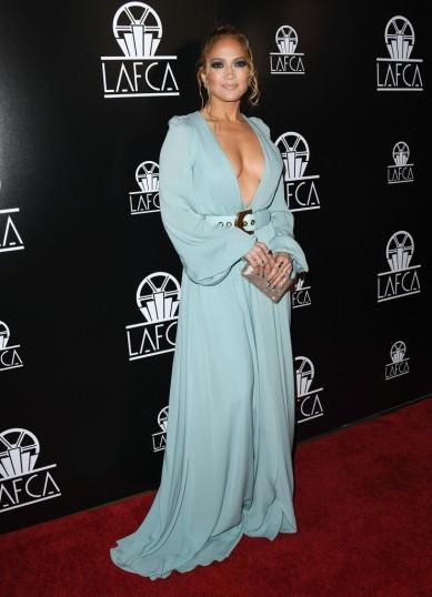 Jennifer Lopez in Elie Saab Spring 2020-7