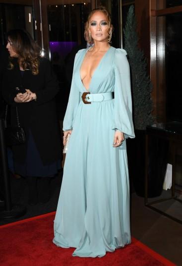 Jennifer Lopez in Elie Saab Spring 2020-8