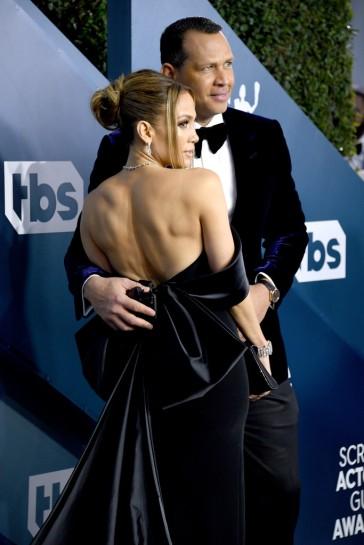 Jennifer Lopez in Georges Hobeika-5