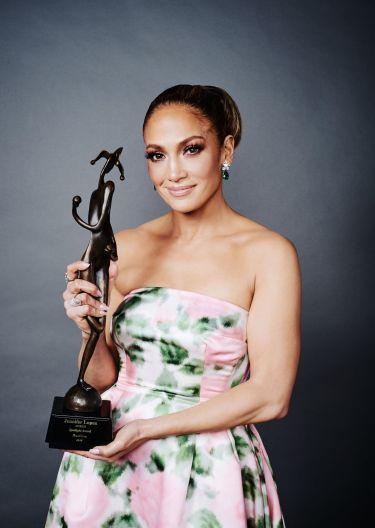 Jennifer Lopez in Richard Quinn Spring 2020-13