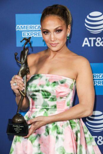 Jennifer Lopez in Richard Quinn Spring 2020-5